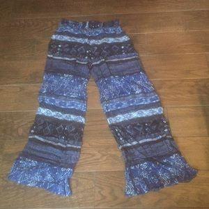 Urban Outfitters Ecote pants